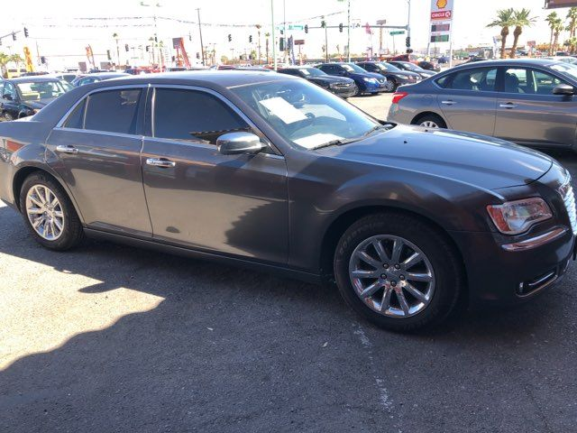 2013 Chrysler 300 CAR PROS AUTO CENTER (702) 405-9905 Las Vegas, Nevada 5