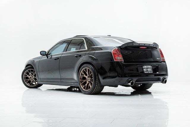 2013 Chrysler 300 SRT8 With Upgrades in , TX 75006