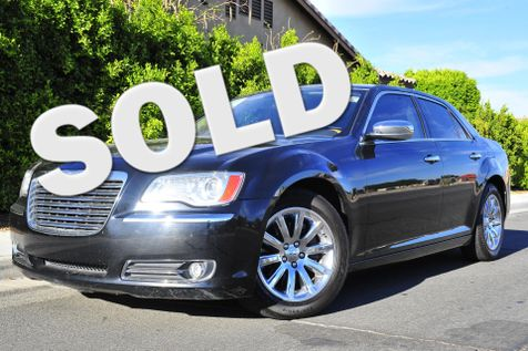 2013 Chrysler 300 300C in Cathedral City