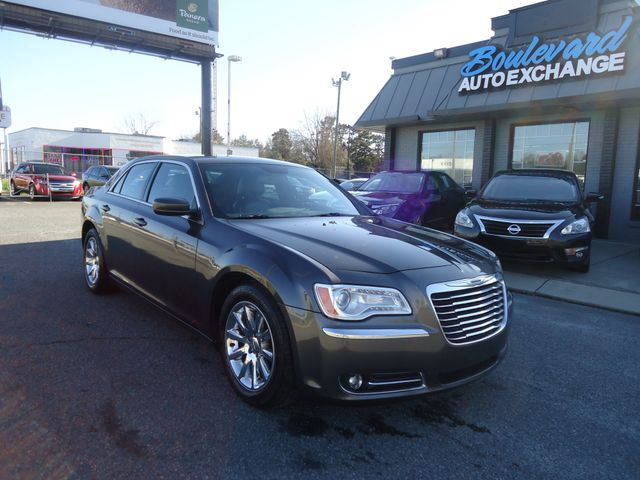 2013 Chrysler 300 SXT in Charlotte, North Carolina 28212