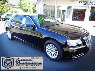 2013 Chrysler 300 in Chico, CA 95928