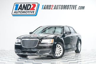 2013 Chrysler 300 RWD in Dallas TX