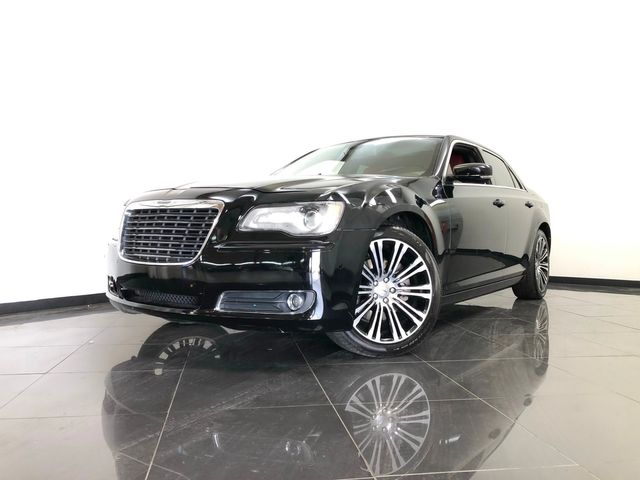 2013 Chrysler 300 *Easy Payment Options* | The Auto Cave in Dallas