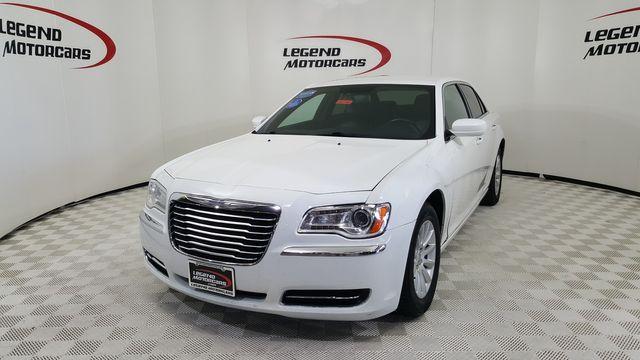 2013 Chrysler 300 in Garland, TX 75042