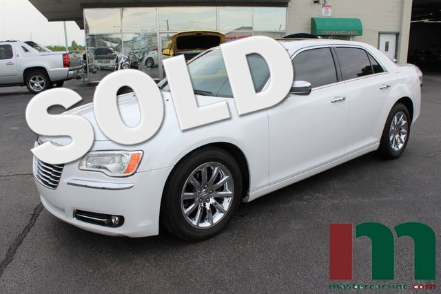 2013 Chrysler 300 300C | Granite City, Illinois | MasterCars Company Inc. in Granite City Illinois