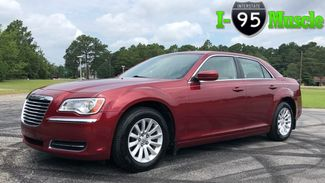 2013 Chrysler 300 Base in Hope Mills NC, 28348