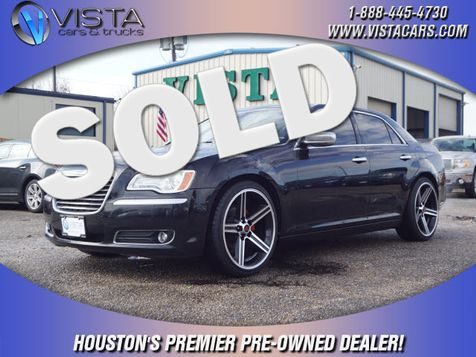 2013 Chrysler 300 Luxury Series in Houston, Texas