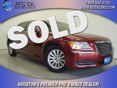 2013 Chrysler 300 Base in Houston, Texas