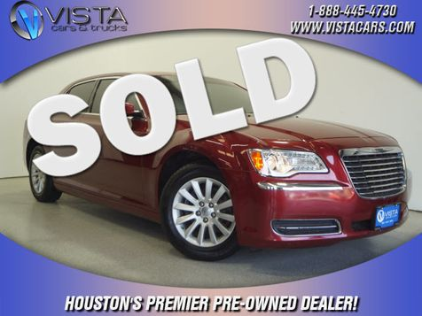 2013 Chrysler 300 Base in Houston, Texas