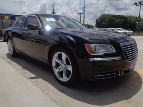 2013 Chrysler 300  in Houston