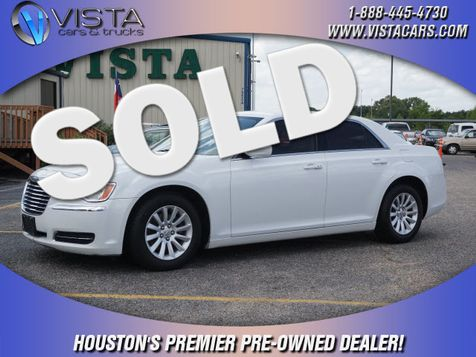2013 Chrysler 300  in Houston, Texas