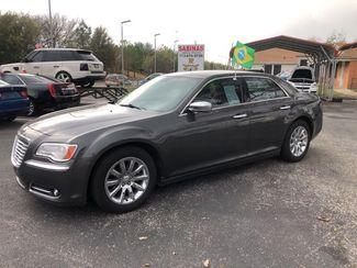2013 Chrysler 300 C Houston, TX