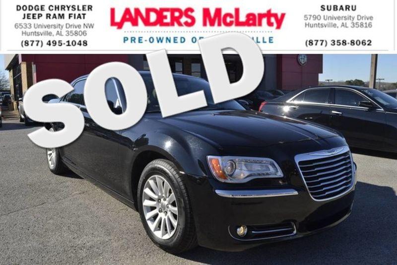 2013 Chrysler 300  | Huntsville, Alabama | Landers Mclarty DCJ & Subaru in Huntsville Alabama