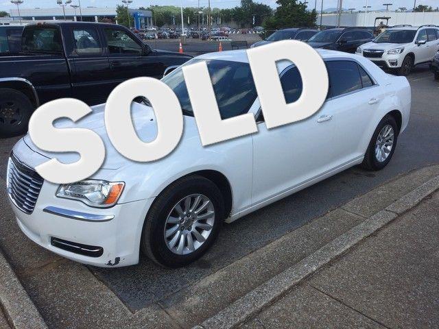 2013 Chrysler 300  | Huntsville, Alabama | Landers Mclarty DCJ & Subaru in  Alabama