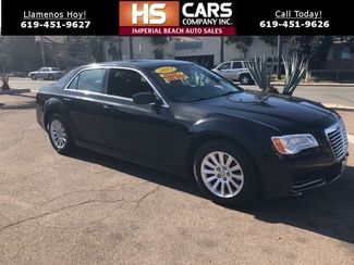 2013 Chrysler 300 Base Imperial Beach, California