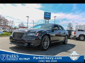 2013 Chrysler 300 300C John Varvatos Limited Edition in Kernersville, NC 27284
