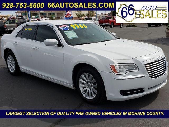 2013 Chrysler 300 in Kingman, Arizona 86401