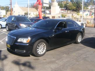 2013 Chrysler 300 Los Angeles, CA