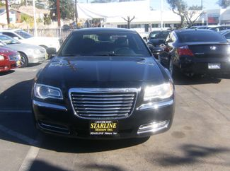 2013 Chrysler 300 Los Angeles, CA 1