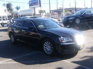 2013 Chrysler 300 Los Angeles, CA 4