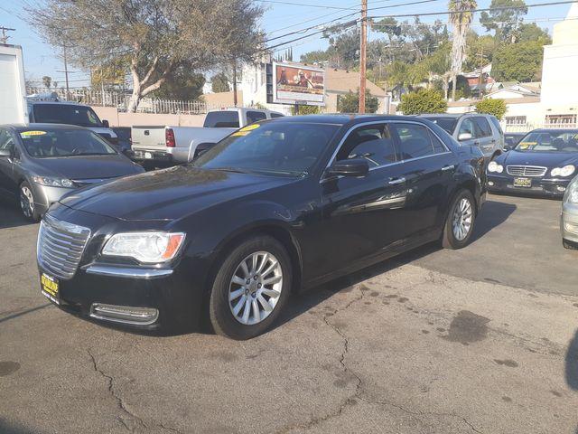 2013 Chrysler 300 Los Angeles, CA