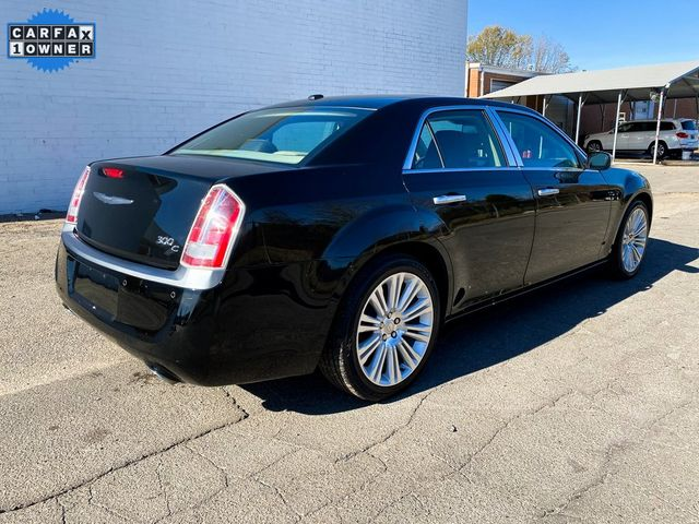 2013 Chrysler 300 Luxury Series Madison, NC 1