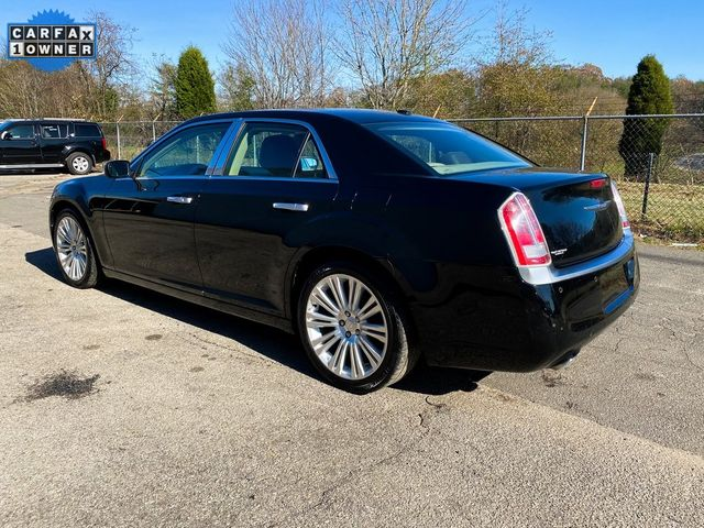 2013 Chrysler 300 Luxury Series Madison, NC 3