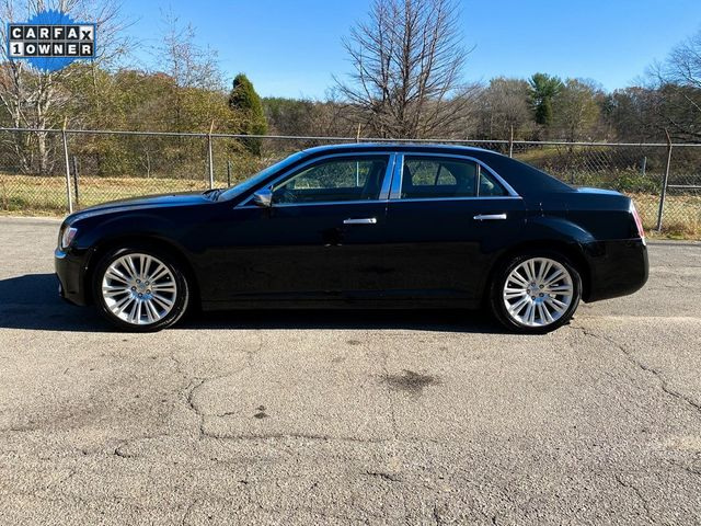 2013 Chrysler 300 Luxury Series Madison, NC 4