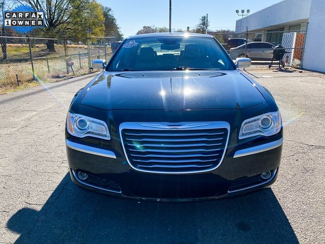 2013 Chrysler 300 Luxury Series Madison, NC 6