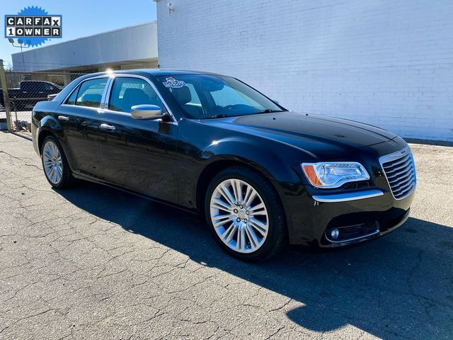 2013 Chrysler 300 Luxury Series Madison, NC 7