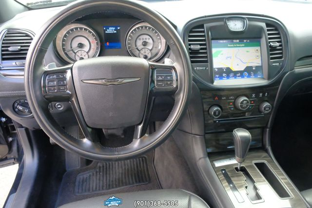 2013 Chrysler 300 300C John Varvatos Limited Edition in Memphis, Tennessee 38115