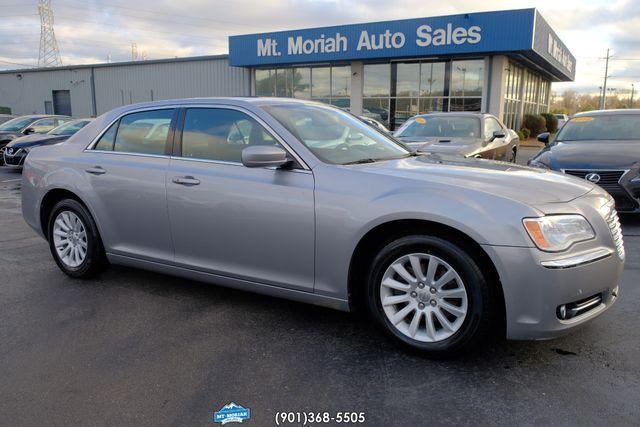 2013 Chrysler 300 in Memphis, Tennessee 38115