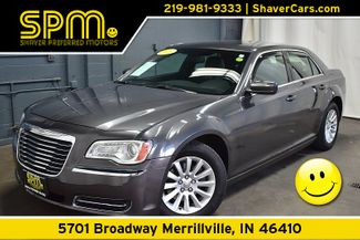 2013 Chrysler 300 4d Sedan in Merrillville, IN 46410