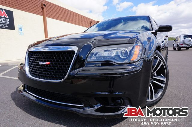 2013 Chrysler 300 SRT8 Core Sedan SRT-8 ~ ONLY 12k LOW MILES!!  | MESA, AZ | JBA MOTORS in Mesa AZ