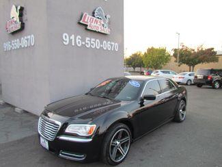 2013 Chrysler 300 in Sacramento, CA 95825