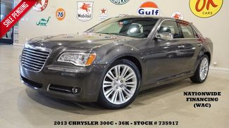 2013 Chrysler 300C HEMI,NAV,BACK-UP CAM,HTD/COOL LTH,BEATS SYS,20I... in Carrollton TX, 75006