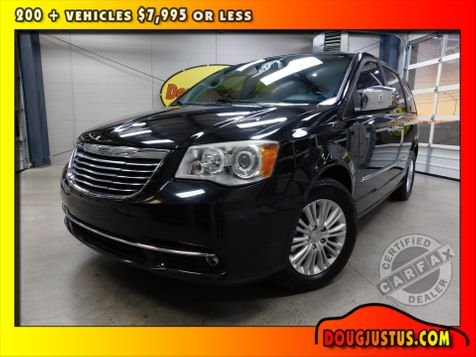 2013 Chrysler Town & Country Limited in Airport Motor Mile ( Metro Knoxville ), TN