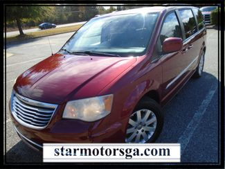 2013 Chrysler Town & Country Touring in Alpharetta, GA 30004