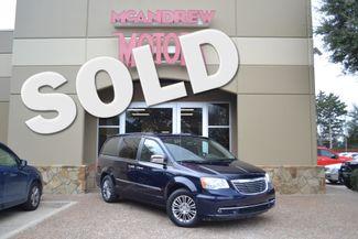 2013 Chrysler Town & Country Touring-L in Arlington, TX Texas, 76013