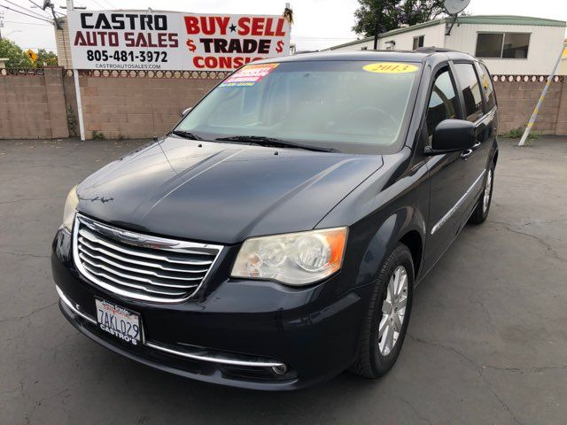 2013 Chrysler Town & Country Touring in Arroyo Grande, CA 93420
