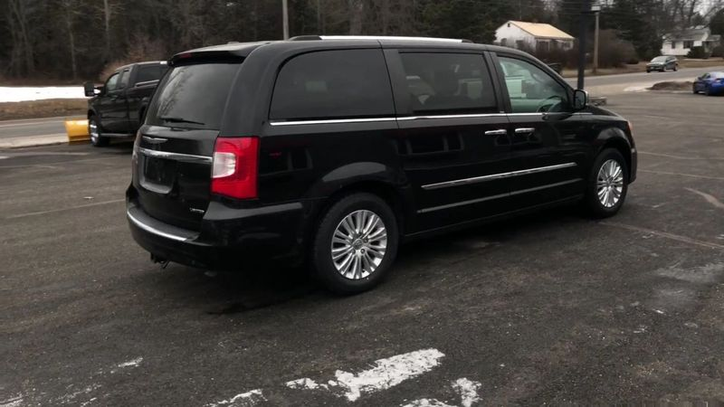 2013 Chrysler Town  Country Limited  in Bangor, ME
