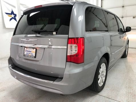 2013 Chrysler Town & Country Touring | Bountiful, UT | Antion Auto in Bountiful, UT