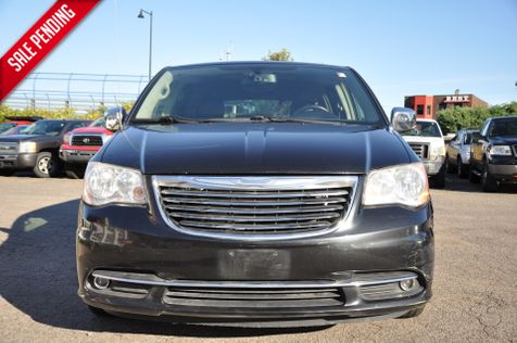 2013 Chrysler Town & Country Touring-L in Braintree