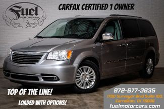 2013 Chrysler Town & Country Touring-L in Dallas, TX 75006