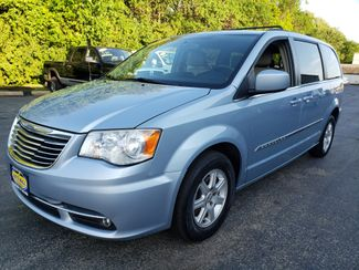 2013 Chrysler Town & Country Touring   Champaign, Illinois   The Auto Mall of Champaign in Champaign Illinois