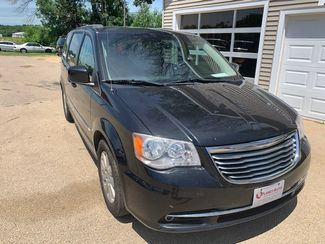 2013 Chrysler Town & Country Touring in Clinton, IA 52732