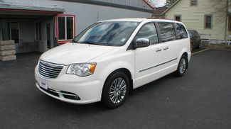 2013 Chrysler Town & Country Touring-L in Coal Valley, IL 61240