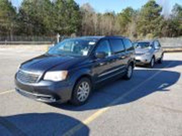 2013 Chrysler Town & Country Touring in Atlanta, Georgia 30132