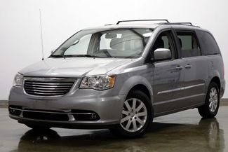 2013 Chrysler Town & Country Touring in Dallas Texas, 75220