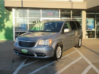 2013 Chrysler Town & Country Touring in Dallas, TX 75237